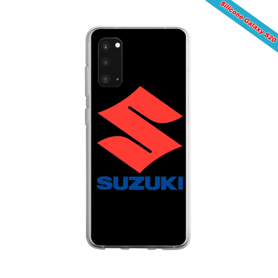 Coque Silicone iphone 5/5S/SE Yoga Papillon Papaip