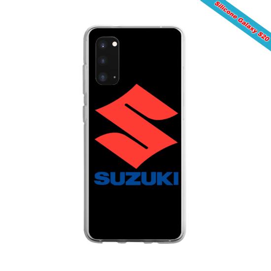 Coque Silicone iphone 5/5S/SE Yoga Papillon Papaip