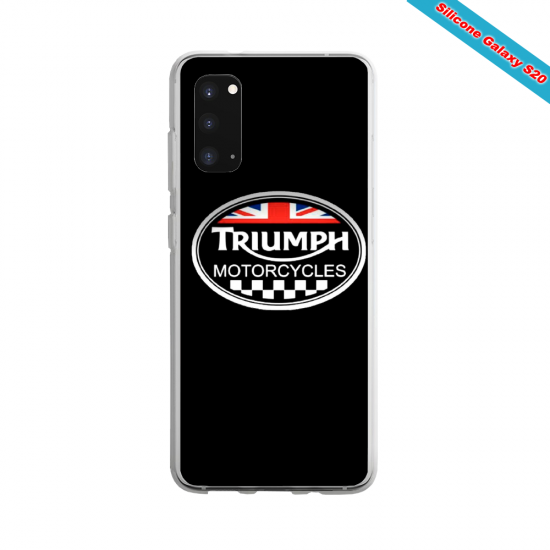 Coque Silicone iphone 5C Yoga Papillon