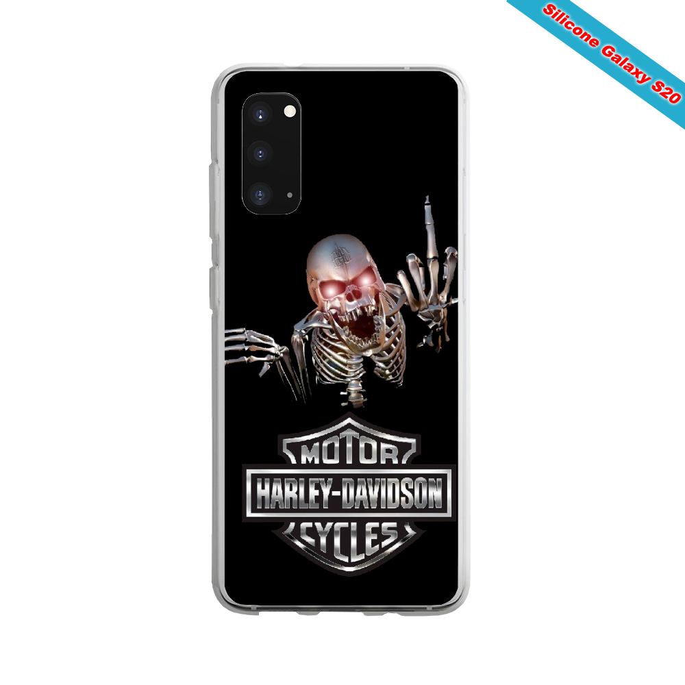 Coque silicone Iphone 6/6S Yoga Papillon