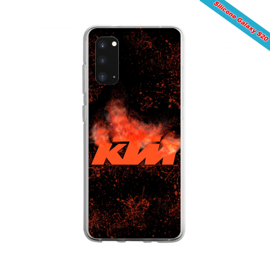 Coque silicone Galaxy J5 2017 Yoga Papillon