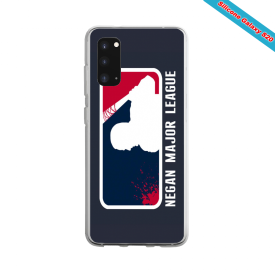 Coque silicone Huawei P30 Summer party