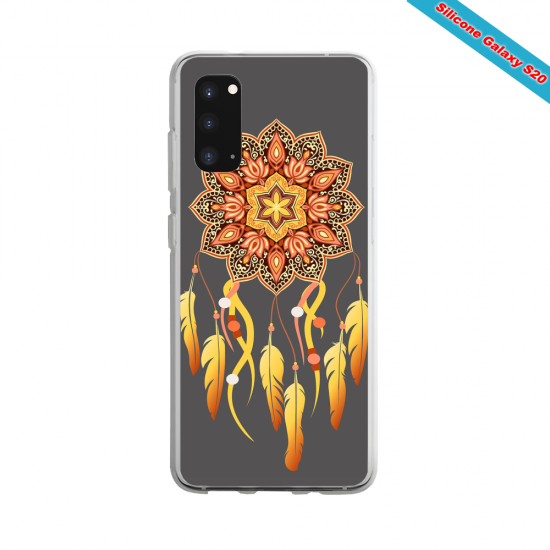 Coque silicone Huawei P20 PLUS Summer party