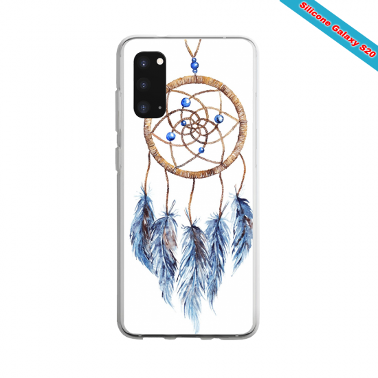 Coque silicone Huawei P10 Lite Summer party