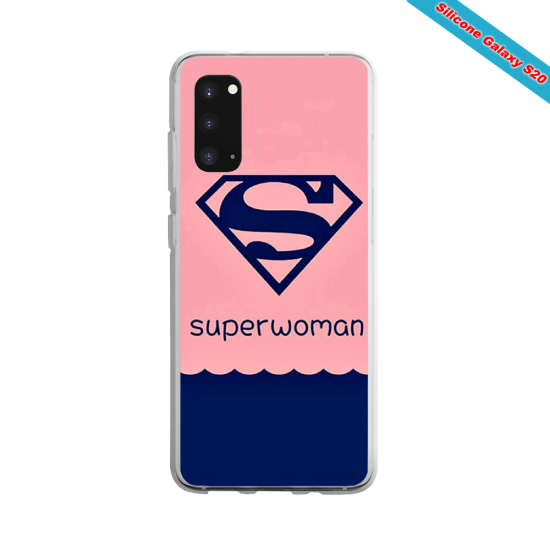 Coque silicone Huawei P10 Summer party