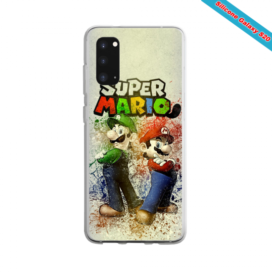 Coque silicone Huawei P9 Lite 2016 Summer party