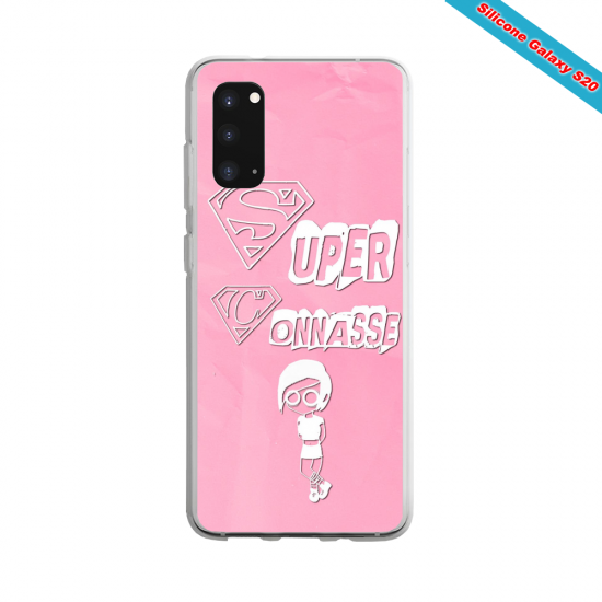 Coque silicone Huawei P9 Summer party