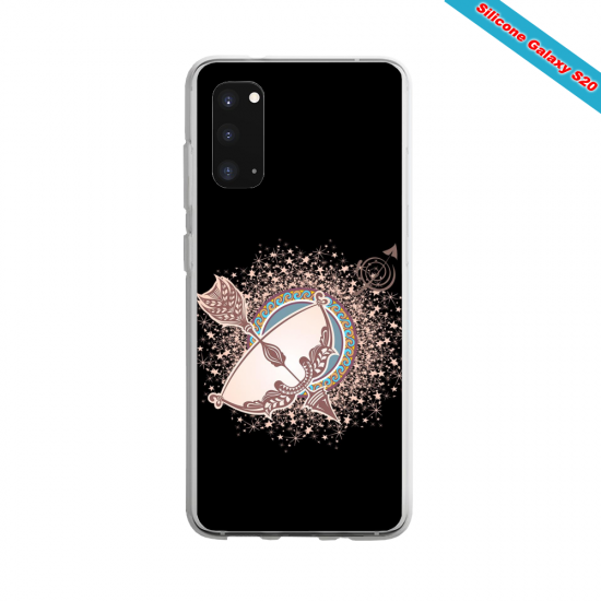 Coque silicone Huawei P8 lite Summer party