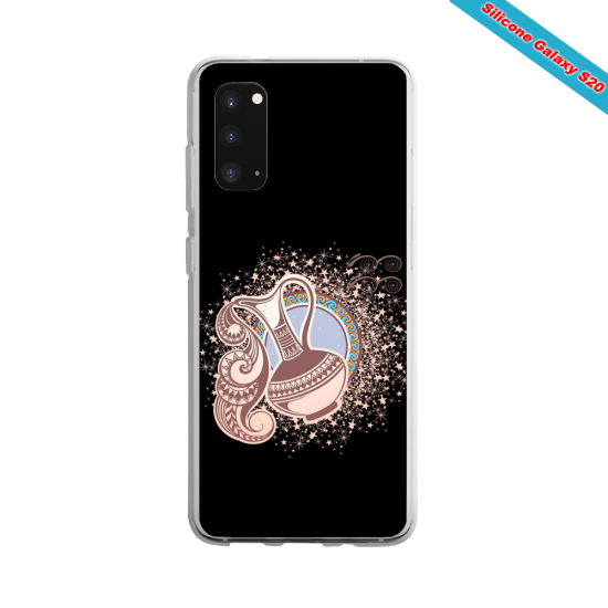 Coque silicone Huawei P8 Summer party