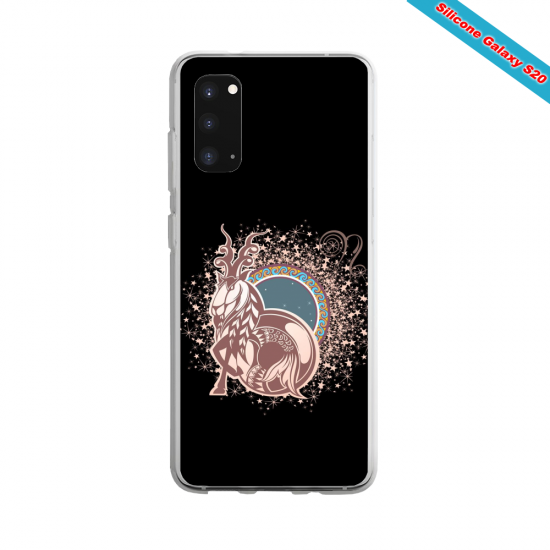 Coque Silicone Note 8 Summer party