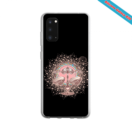 Coque Silicone Galaxy S8 PLUS Summer party