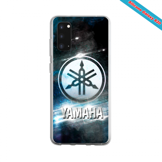 Coque Silicone Galaxy S8 Summer party