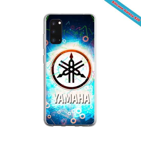 Coque Silicone Galaxy S7 EDGE Summer party