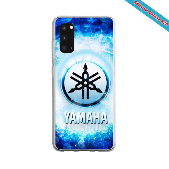 Coque Silicone Galaxy S7 Summer party
