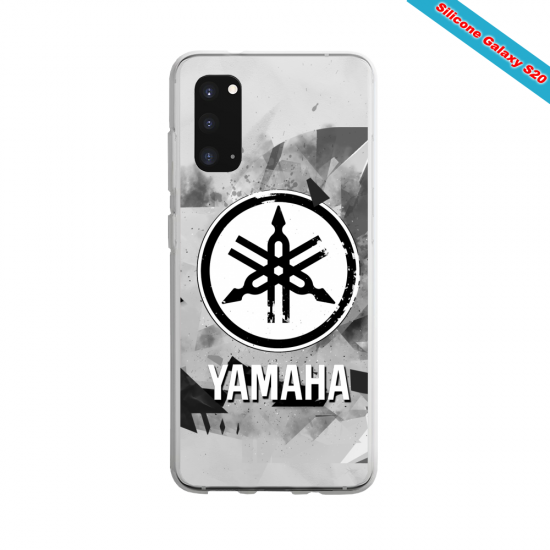 Coque Silicone Galaxy S6 EDGE Summer party