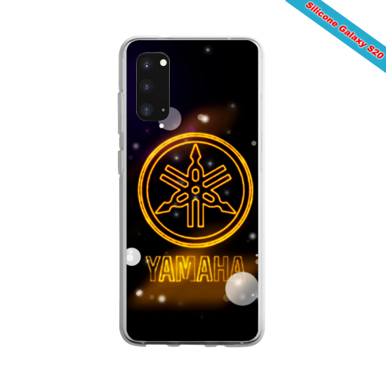 Coque Silicone Galaxy S6 Summer party