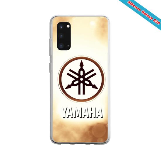 Coque silicone Galaxy J7 2018 Summer party