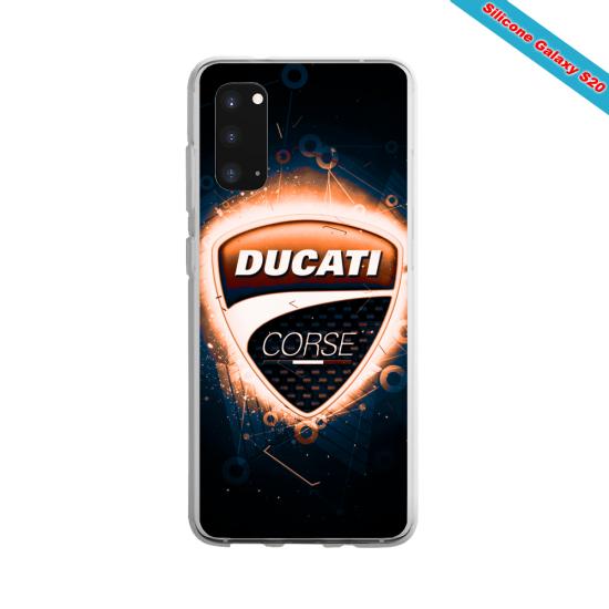 Coque silicone Galaxy J7 2017 Summer party