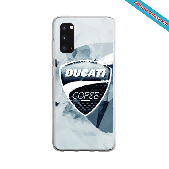 Coque silicone Galaxy J7 2016 Summer party