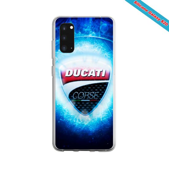 Coque silicone Galaxy J5 2017 Summer party