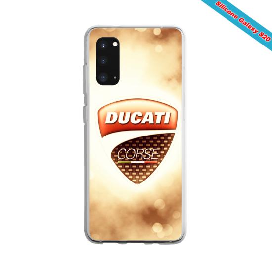 Coque silicone Galaxy J5 2016 Summer party