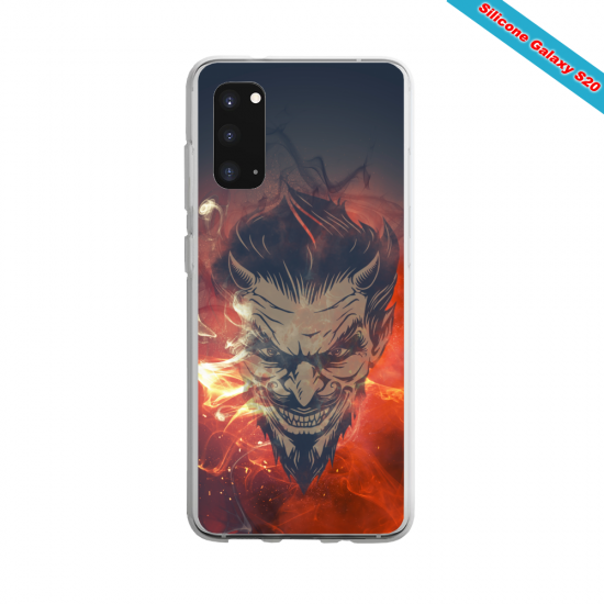Coque silicone Iphone 11 Pro Max Summer party
