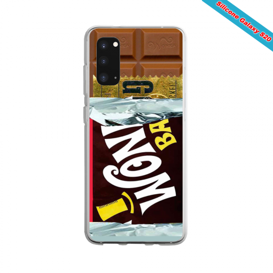 Coque silicone Iphone 11 Pro Summer party