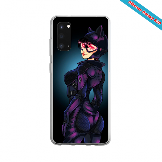 Coque silicone Iphone 11 Summer party