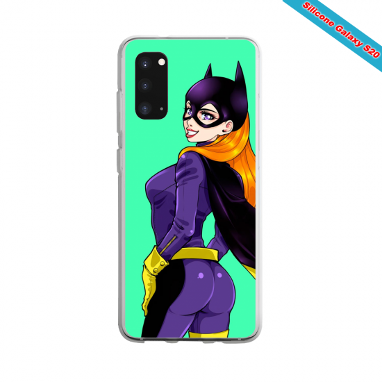 Coque silicone Iphone XS MAX Verre Trempé Summer party
