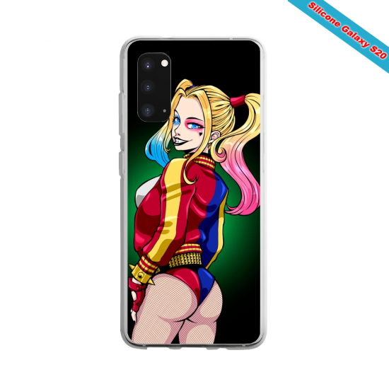 Coque silicone Iphone XS MAX Summer party