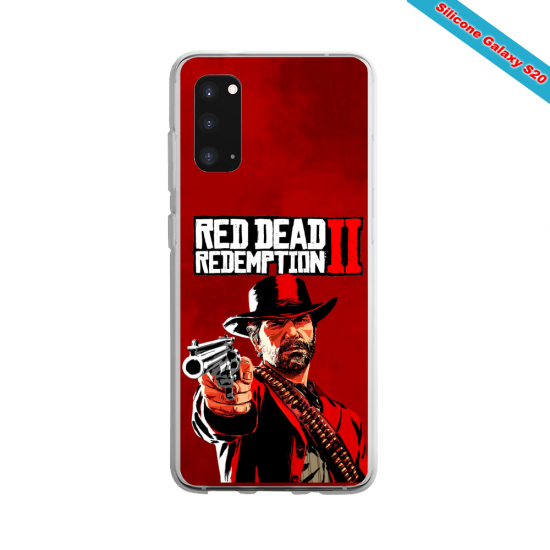 Coque silicone Iphone XR Verre Trempé Summer party