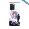 Coque Silicone Galaxy S9+...