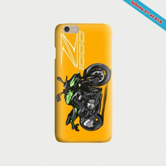 Coque iphone 6 et 6S grenadier Fan de Boom beach