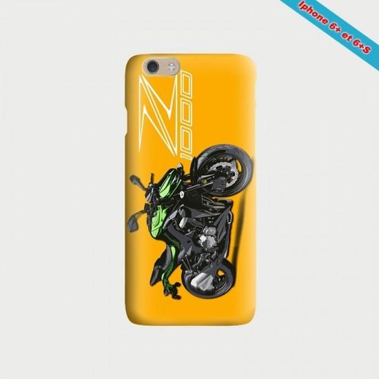 Coque iphone 6 et 6S grenadier Fan de Boom beach