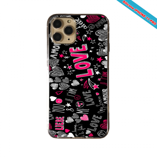 Coque Silicone Galaxy S10 verre trempé Fan de Ligue 1 Toulouse cosmic