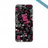 Coque Silicone Galaxy S10 verre trempé Fan de Ligue 1 Reims cosmic