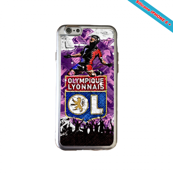 Coque Galaxy S3Mini Fan de HD version Graffiti