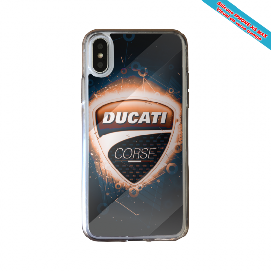 Coque silicone Huawei P40 Lite Fan de Ligue 1 Toulouse cosmic