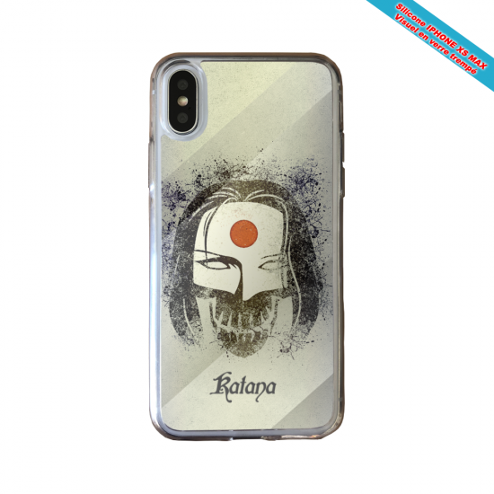 Coque silicone Huawei P40 Lite Fan de Ligue 1 Montpellier cosmic