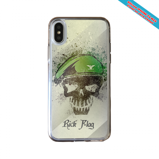 Coque silicone Huawei P40 Lite Fan de Ligue 1 Metz cosmic
