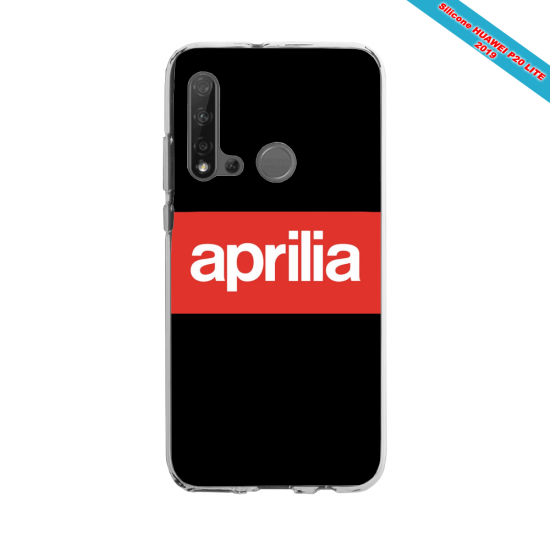 Coque silicone Huawei P40 Lite E Fan d'Overwatch Brigitte super hero