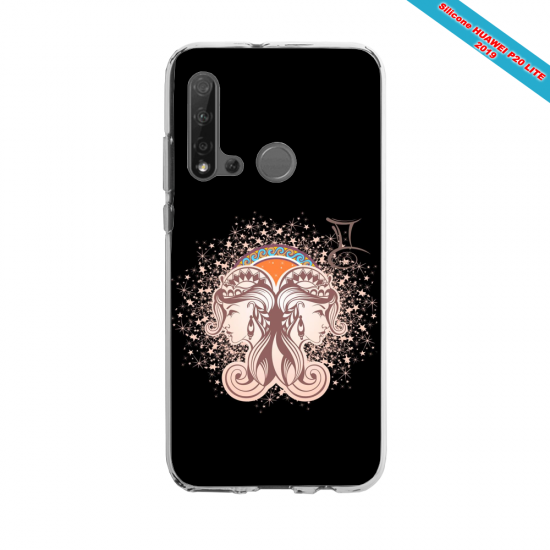 Coque silicone Huawei P40 Lite Fan d'Overwatch McCree super hero