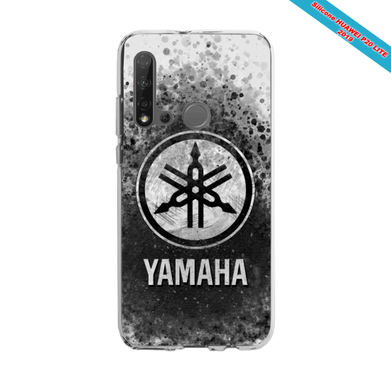 Coque silicone Huawei P40 Lite Fan d'Overwatch Bouldozer super hero
