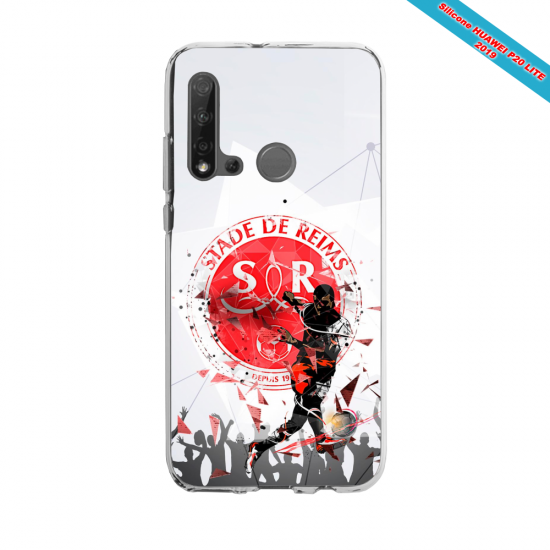 Coque silicone manga Huawei P40 Lite Harry Potter
