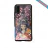 Coque Silicone Note 8 Fan de BMW version super héro
