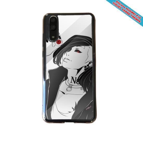 Coque Silicone Galaxy S20 Fan de BMW version super héro