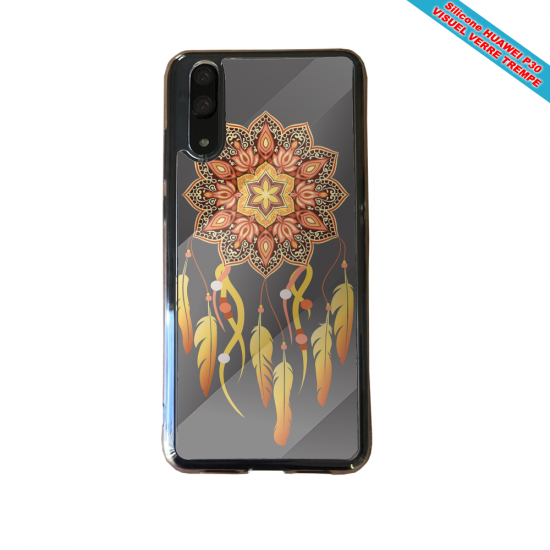 Coque Silicone Galaxy S10 Lite verre trempé Fan de BMW version super héro