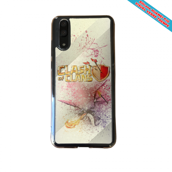 Coque Silicone Galaxy S10 Lite Fan de BMW version super héro