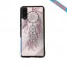 Coque Silicone Galaxy S9 PLUS verre trempé Fan de BMW version super héro