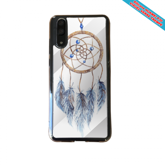Coque Silicone Galaxy S9 PLUS Fan de BMW version super héro